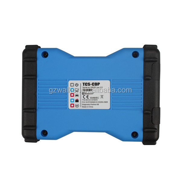 new product ! with Bluetooth diagnostic tool auto scanner obd scanner for Cars+Trucks