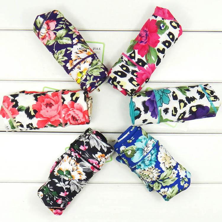 28c27c2da3 Yun Meng Ni Stock and OEM underwear beautiful flower panties ladies panty  brand names