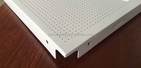 aluminium ceiling ,aluminium perforated ceiling tile