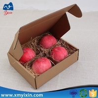 Hard paper packing box---paper egg boxes