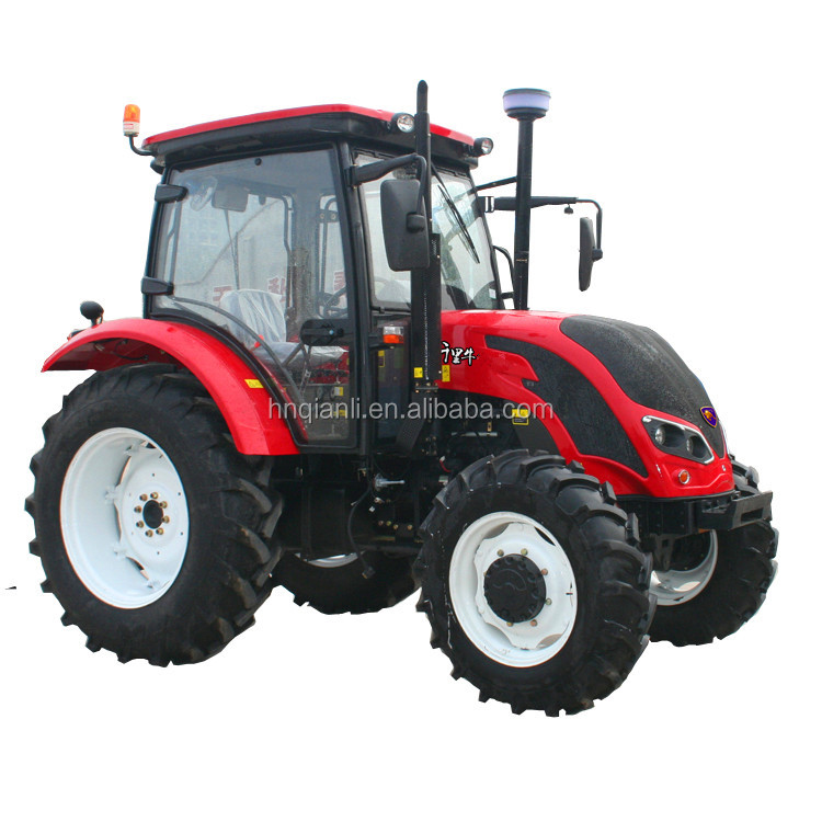Qln 95hp High Quality Farm Kioti Tractor Prices - Buy Kioti Tractor  Prices,95hp Farm Tractor,High Quality Tractor Product on Alibaba com
