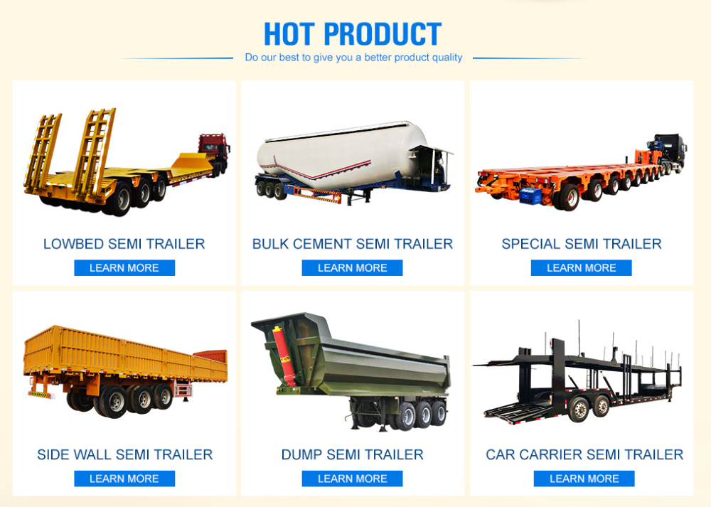 Hot selling 50000L Low temperature tank semitrailer for lpg transportation
