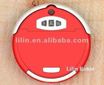 Robot Vacuum Cleaners Ll-309 (740a+)