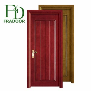 Hot Sale Modern Apartment Hotel Photos Wooden Flash Plywood Doors Designs