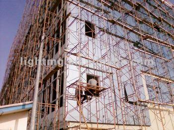 Curtain Wall - Buy Curtain Wall,Curtain Wall,Construction Curtain ...