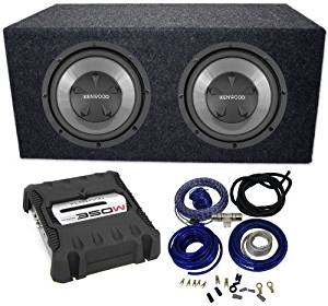 buy kenwood pw1200 dual 12 subwoofers amp sub box wire kit in cheap rh guide alibaba com Polk Audio Car Subwoofer Wiring Kits Car Subwoofer Wiring Kit