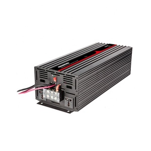 Electric Inverters Pure Sine Wave 5KW, Durable Solar Charger Inverter