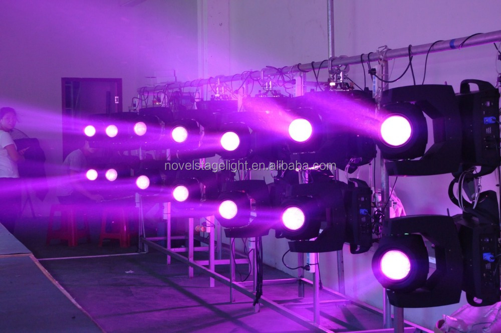 Wedding Stage Decoration Moving Head Sharpie Beam 230 Light