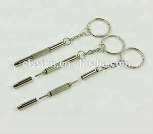 Promotional Glasses repair screwdriver , Multifunction Mini Screwdriver
