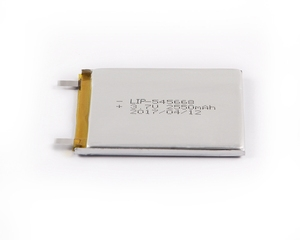 Online Wholesale square li-ion lithium polymer battery 3.7v with 2500mah