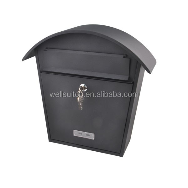 locking office mailboxes locking office mailboxes suppliers and at alibabacom - Lockable Mailbox