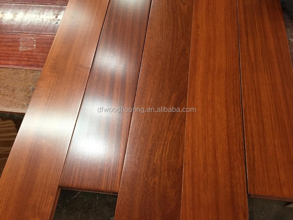 Voor en nadelen van een geoliede houten vloer