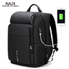 Mark Ryden High Quality Multifunction USB Chargingport 17 Inch Large Capacity Waterproof Sport Backpack For Men