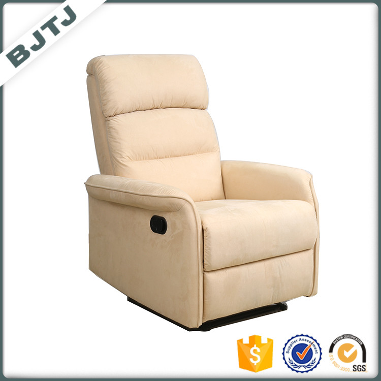 BJTJ Cheap price manual Recliner sofa ,recliner chair ,lazy boy recliners 70620