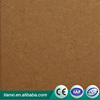 High Profile and low price fireproof Bamboo Wood Fiber boards