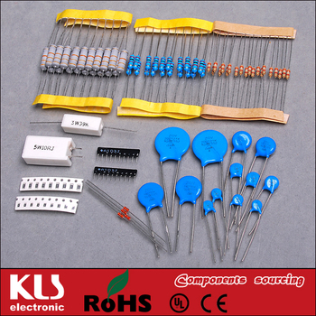 Good Quality Led Resistor 220v Ul Ce Rohs 277 Kls Brand