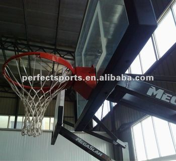 Basketball Goals Institutional Systems