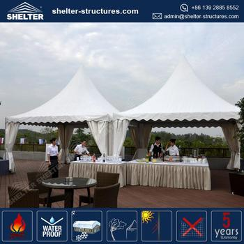 Gazebo Tentage Singapore Tents Made In China