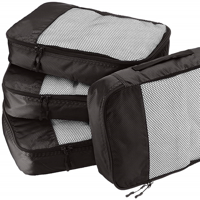 Packing Cubes Set,<strong>Travel</strong> Luggage Packing Organizers with Laundry Bag,high quality polyester packing cube for <strong>travel</strong>