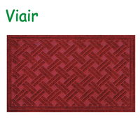 Factory Price Rectangular Indoor Door Mat