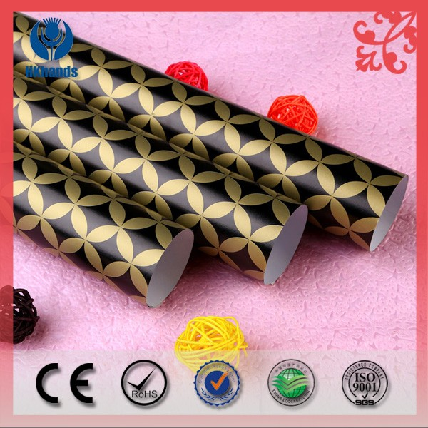 Custom Printed Gift Wrapping Paper, Excellent for Gift Wrap