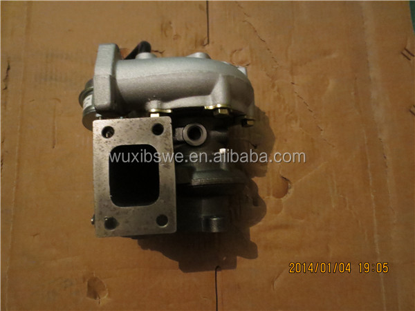factory price TD27 Turbocharger 49377-02600 14411-7T600 turbo charger 14411-7T605 ForNissan Navara QD32 engine Diesel 3.2L