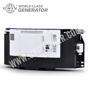 Different types generator set genset for reefer container generators