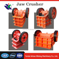 PE 250*750 stone crusher PE series mini jaw crusher machine with good price