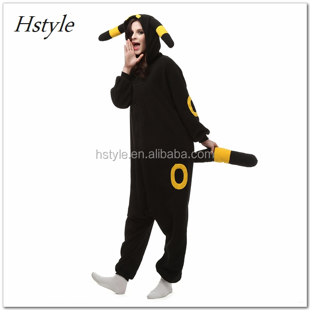 High Quality Kids Animal Pajamas With Warm Style DWY158