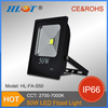 High quality china outdoor 200w led rgb flood light Oem Factory Price