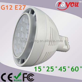 Ce Par30 Downlight,35w Led Down Light,G12 E27 Led Par30 Lamp For ...