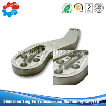 Hot new products for 2016 auto cnc machining parts from China