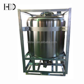 l Olive Oil Storage Container Stainless Steel Container With