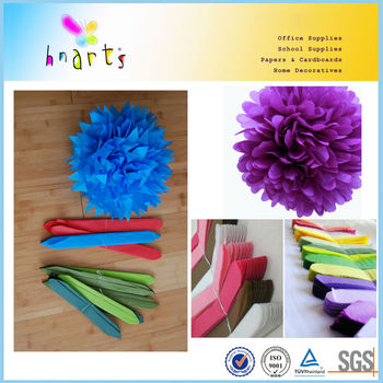 Color tissue paper hanging flowerswedding white tissue paper flower color tissue paper hanging flowerswedding white tissue paper flowerdecoration paper pom poms mightylinksfo
