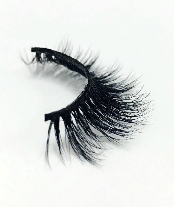 Best Price High Quality Real Mink Eyelashes Korean La Charme Eyelash