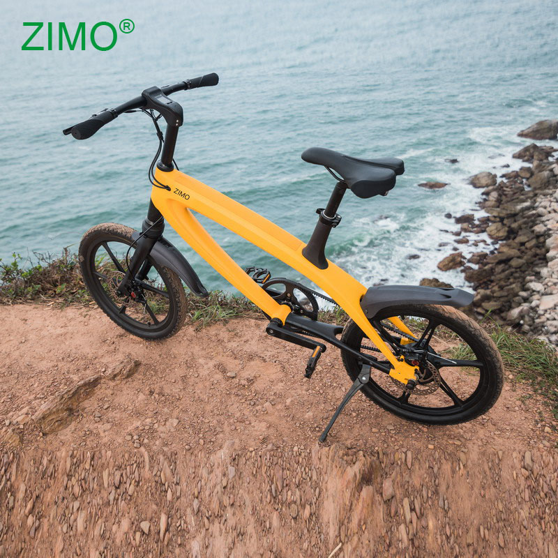 2017 Hot Sale 240W Pedal Assist Electric Bike E Bicycle