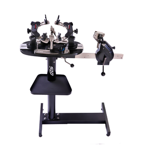 Tennis Stringing Machine >> Badminton Tennis Stringing Machines