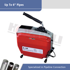 D150 Electric Snake Pipe Drain Cleaning Machine