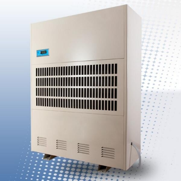 480L/D Refrigerative Dehumidifier Type Pool Industrial Dehumidifier