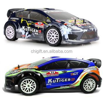 Hsp Kutiger 94118 1 10 Scale Electric Sport Rally Rc Car