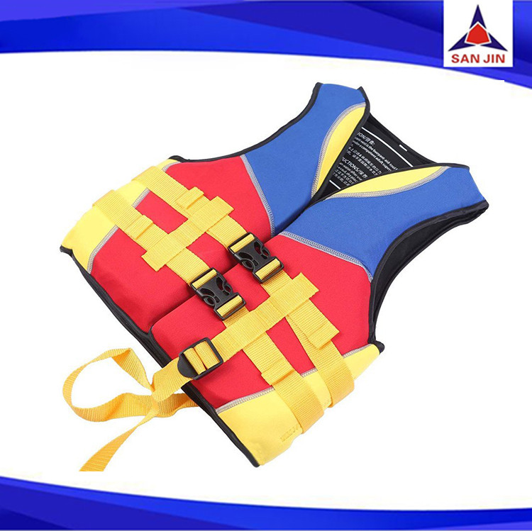 2016 Hot Selling Kids Life Vest Life Jacket For Boating Swimming ...