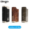 Alibaba Express Wholesale IJOY Limitless LUX Mod Newest 215w LUX Dual 26650 Mod