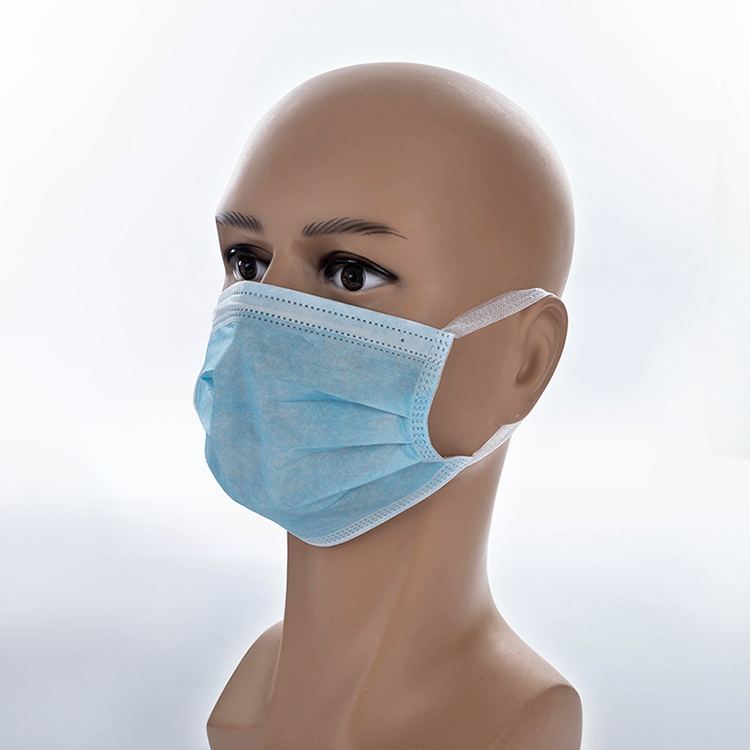 disposable surgical mask for medical use