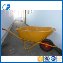 2015 Year China Handing Tools Parts Wheelbarrow For Europe Market Industrial Usage Barrow WB5009M