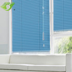 Stardeco wholesale S shape aluminium slats venetian blinds