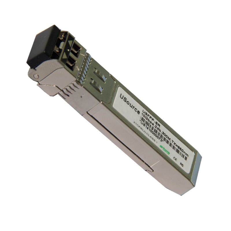 Enterasys 10GB-SR-SFPP 10GBASE-SR 850nm MMF Extreme Networks SFP+SR