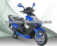 Used gas moped electric scooter