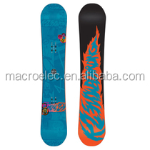 Popular Freestyle kids snowboard for sale All-Mountain Snowboard Carving ski/Racing snowboard