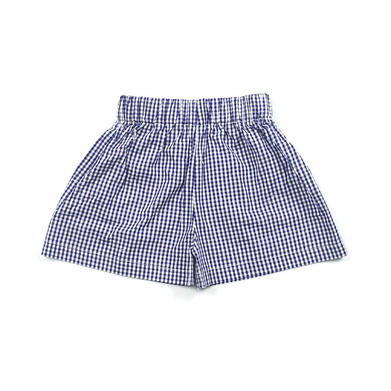 Shorts Mother & Kids 2019 Summer Baby Boys Girls Beach Shorts Cotton Linen Children Kids Polka Dots Briefs Girls Elastic Waist Casual Pants To Enjoy High Reputation At Home And Abroad