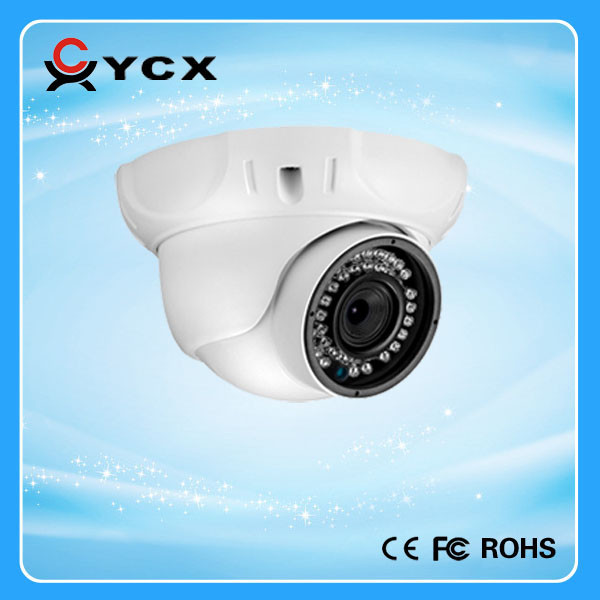 Camera CVI 1080P với tùy chọn DVR CVI, Tầm nhìn ban đêm 20M, DVR CVI và Camera CVI